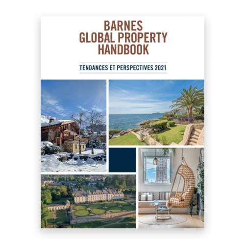 Picture Global Property Handbook 2021