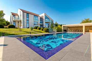 SCAMARD 1082 Residence, Balaton